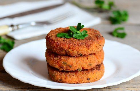 La ricetta delle polpette di quinoa con zucchine e menta