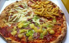 PuntoPizza da Maury, Venezia