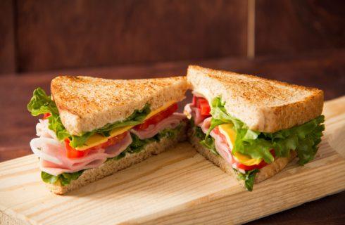 Sandwich, le ricette più gustose per l'estate