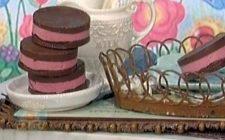 La video ricetta del sandwich di gelato e cioccolato della Prova del Cuoco
