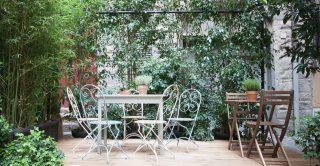 Firenze: 10 locali dove mangiare all'aperto e godersi l'estate