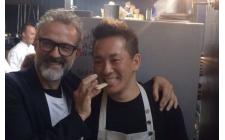 Londra: Bottura apre Refettorio Felix