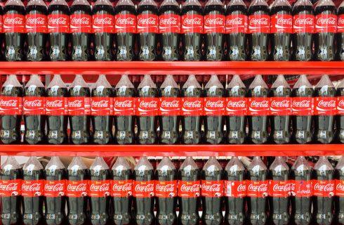 Ritirato lotto di Coca-Cola sospetto