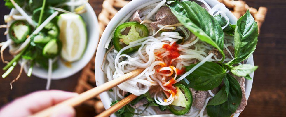 Epic Fail: 5 cose da non fare quando si mangia vietnamita