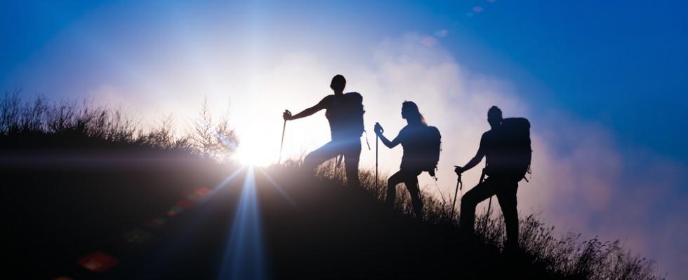 Fai trekking? Ecco cosa dovresti mangiare