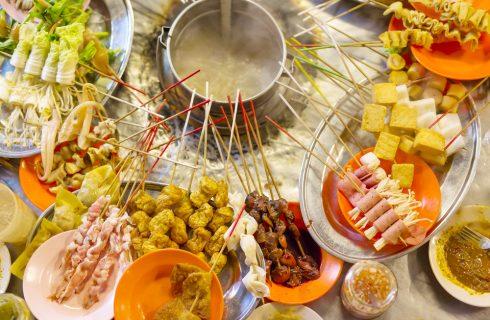 Malesia: 20 street food da non perdere