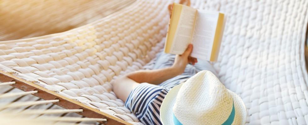 4 nuovi libri per l'estate di Slow Food Editore