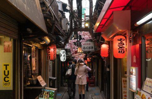 Due o tre cose che so di Tokyo
