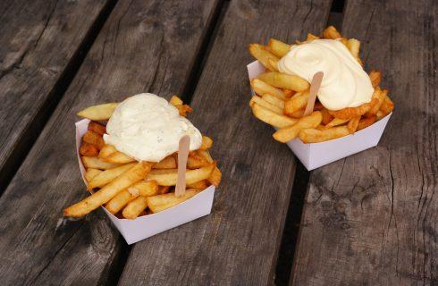 Si salvi chi può: l'UE vuole cambiare la ricetta delle patatine fritte