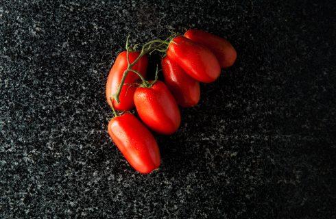 Fake: la truffa americana dei pomodori San Marzano