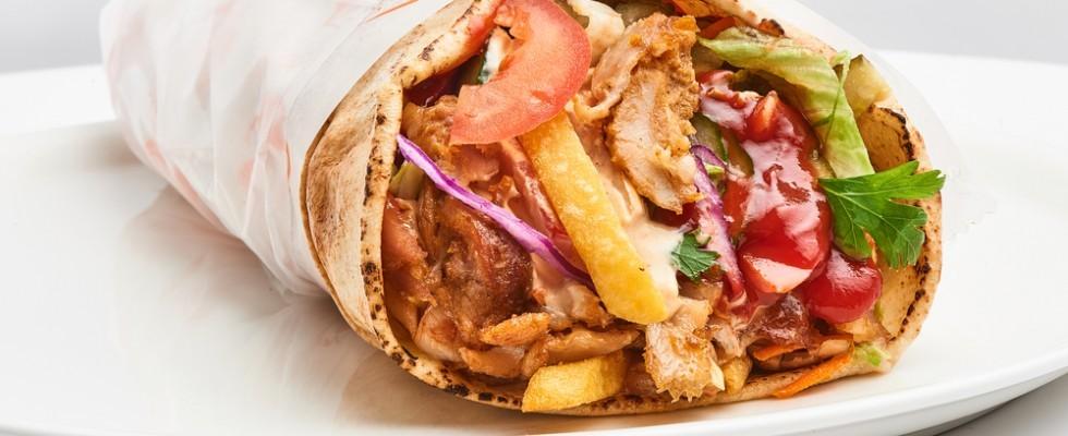 5 trucchi per riconoscere un buon kebab