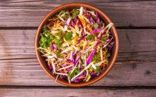 Dieta dell'insalata: 10 idee per affrontarla