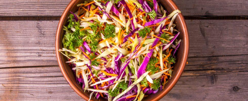 Dieta dell'insalata: 10 idee gustose per affrontarla