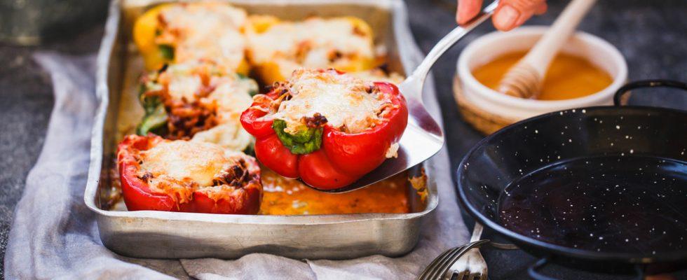Peperoni: le 10 migliori ricette da preparare quest'estate