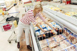 Perché è importante l'etichettatura dei prodotti ittici surgelati