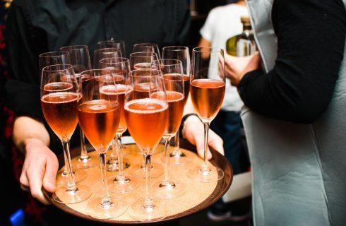 BereRosa 2017: a Roma per celebrare i migliori rosati italiani