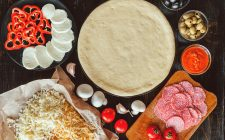 Impasto da pizza: pronto o homemade?