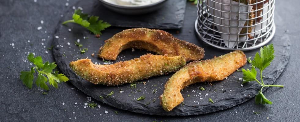 7 modi insoliti per cucinare l'avocado