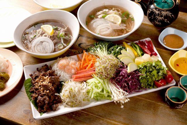 cibo vietnamita