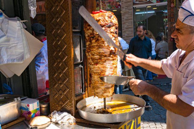 carne per kebab