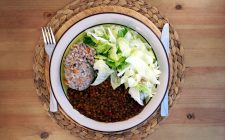 Piccola guida alla cucina macrobiotica