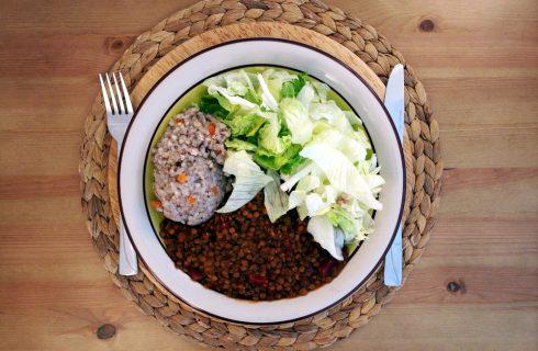 La cucina macrobiotica: il miso e gli altri, alla scoperta degli ingredienti