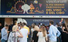 Vinòforum: le cene a quattro mani