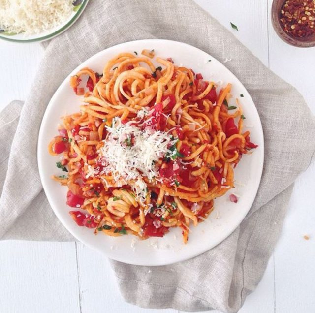spaghetti-instagram