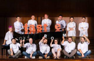 Taste of Roma 2017: ormai basta il nome