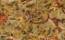 Tiella di riso, patate e cozze: la video ricetta della Prova del Cuoco