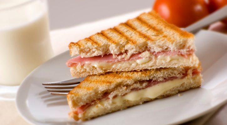 Le ricette di toast farciti perfette per il brunch