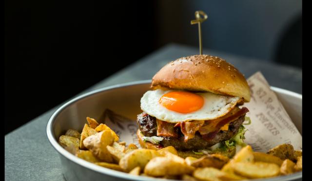 burger-irlandese