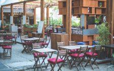 L'angolo di Francia sul Tevere: L'èphèmére