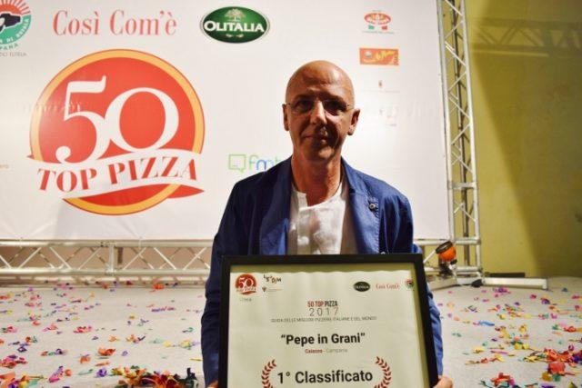 franco pepe 50 top pizza