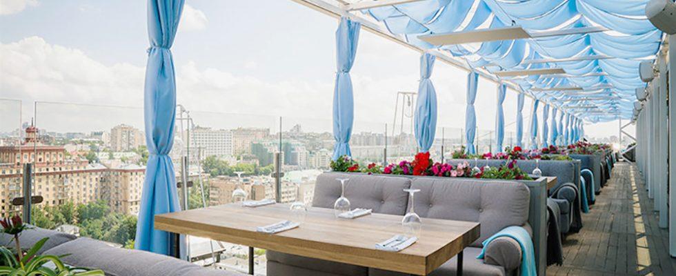 Risveglio russo: 5 indirizzi per mangiare a San Pietroburgo