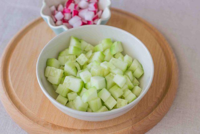 step-1-insalata-di-cocomero