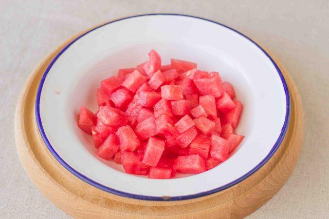 step-2-insalata-di-cocomero