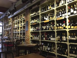 Astemio Wine & Food, Roma