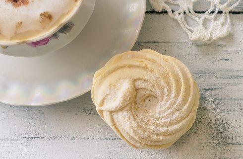 Biscotti vegani al caffè, la ricetta