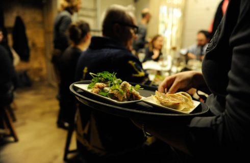 Milano: dove mangiare da soli senza sentirsi soli