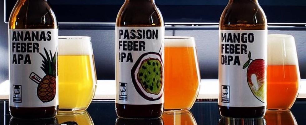 Il fascino (estivo) delle birre tropicali