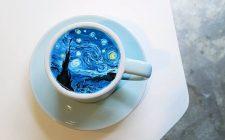 Instagram: spopolano i cappuccini artistici