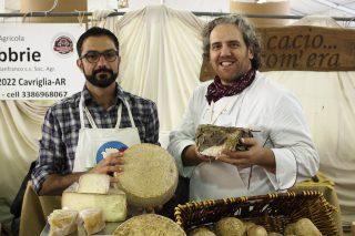 Cheeesiamo: l'appuntamento con Cheese 2017 a settembre a Bra