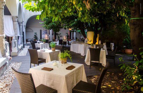 Milano: mangiare all'aperto, 2017 edition