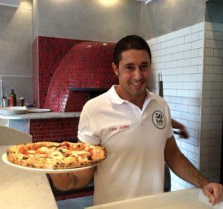 Le domande che vorremmo fare a un pizzaiolo featuring Ciro Salvo di 50 Kalò