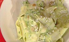 Fettuccine al pesto estivo: la video ricetta della Prova del Cuoco
