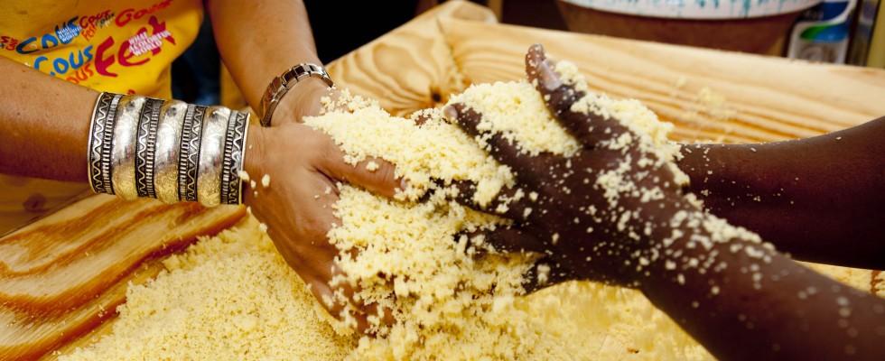 Il cous cous è candidato al Patrimonio Unesco: San Vito Lo Capo lo celebra