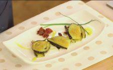 La video ricetta delle melanzane alla beccafico