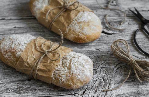 Pane senza glutine fatto in casa, la ricetta
