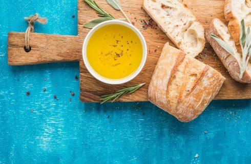 Come fare il pane senza glutine con il Bimby